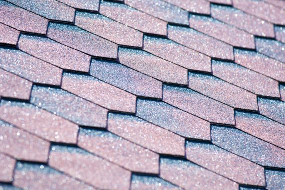 An asphalt shingle is a type of wall or roof shingle that uses asphalt for waterproofing. They are one of the most commonly used roofing covers in North America